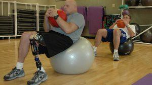 آشنایی با پروتزهای مناسب فعالیتهای ورزشی