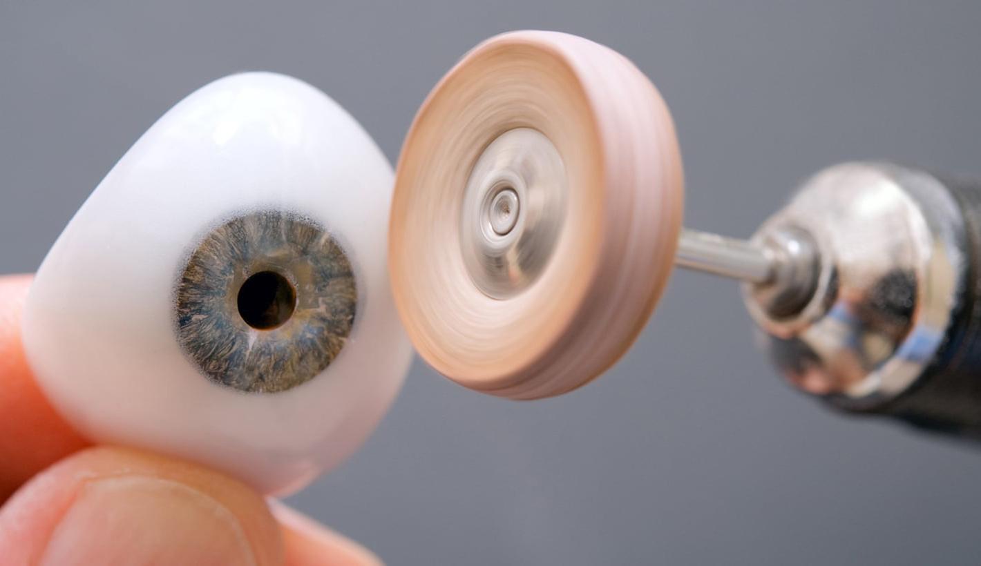 هزینه نهایی چشم مصنوعی