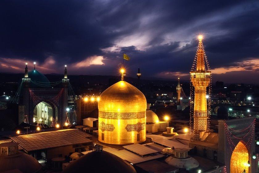 پروتز پا در مشهد
